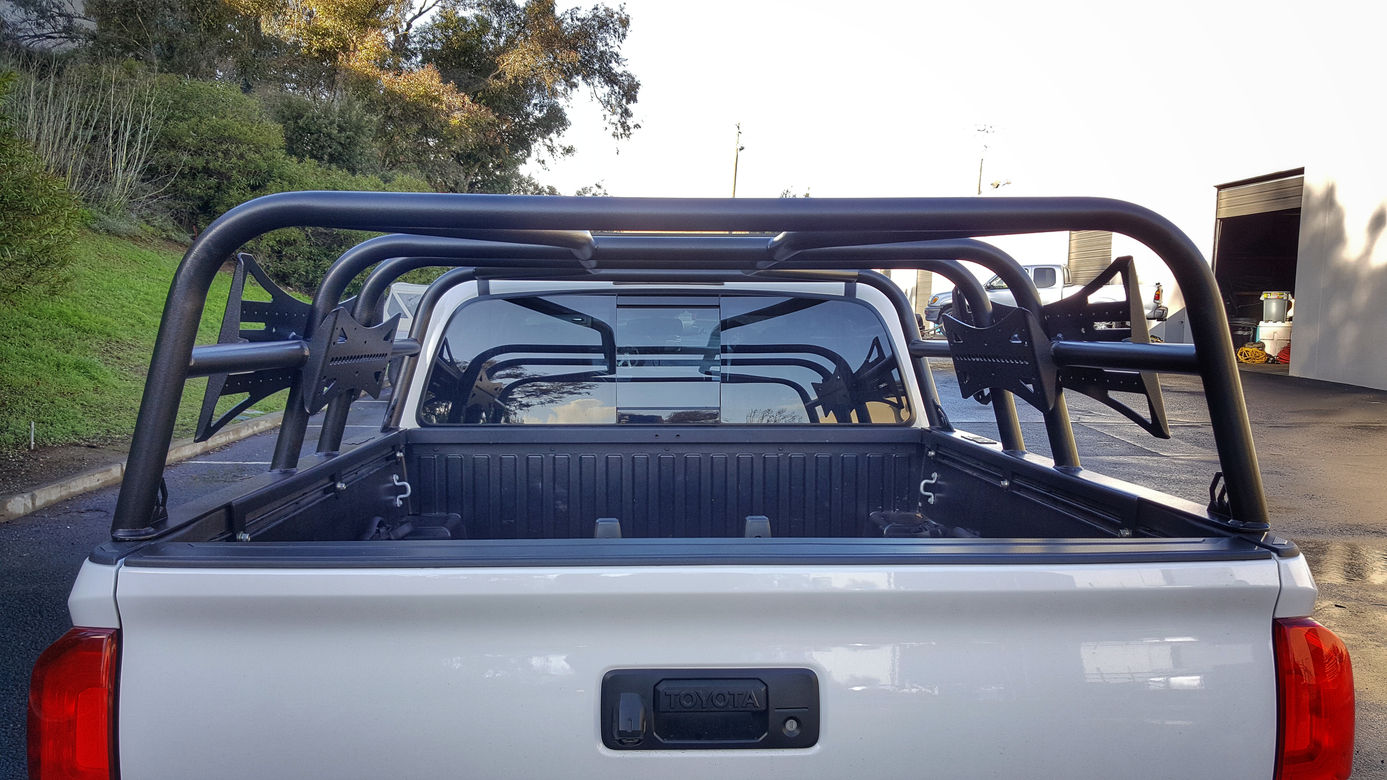 htm delta truck rack racks kargo master ladder econo bed by econoracks